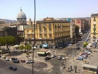 Foto - Trilocale via casanova, 106, Napoli