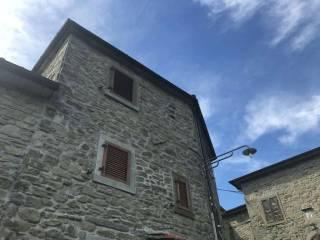 Foto - Casa indipendente 75 mq, ottimo stato, Serravalle, Bibbiena