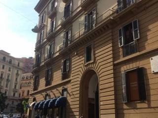 Foto - Trilocale via Vittoria Colonna 16, Chiaia, Napoli