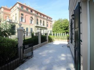 Foto - Appartamento via San Giacomo, Carignano, Genova