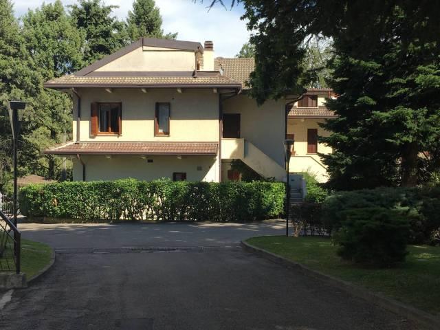 Bilocale Guanzate Via Dei Colli 4