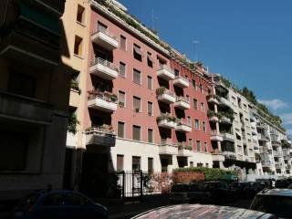 Foto - Bilocale via Gian Battista Brocchi 7, Città Studi, Milano