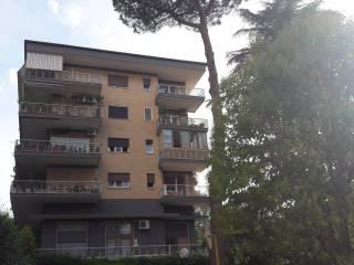 Foto - Quadrilocale via di Boccea 719, Boccea - fuori GRA, Roma