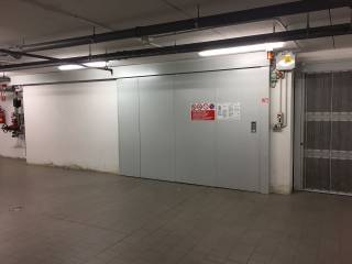 Foto - Box / Garage via Aurelio Saffi, Saffi, Bologna