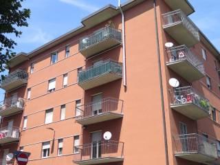 Foto - Bilocale via Sempione, Borgo Palazzo – Sant'Anna, Bergamo