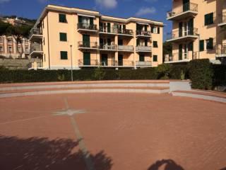 Foto - Appartamento via Gaspare Morardo, Porto Maurizio, Imperia