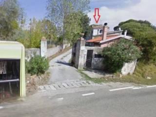 Foto - Bilocale all'asta via di Quercianella, Castellaccio, Livorno