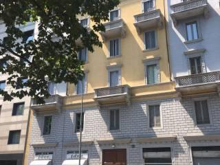 Foto - Palazzo / Stabile via Angelo Poliziano 13, Piero della Francesca, Milano