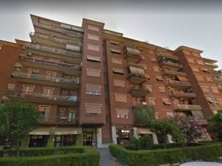 Foto - Trilocale via Carlo Fadda, Don Bosco, Roma
