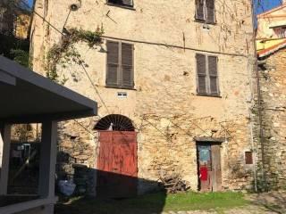 Foto - Villa via Camillo Benso di Cavour 1, Valloria Marittima, Prela'