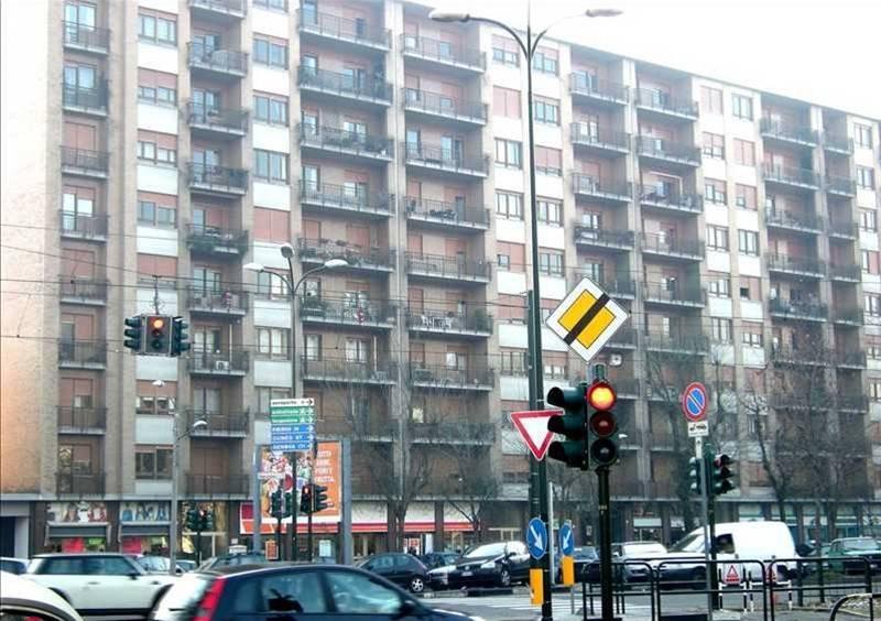 foto  Quadrilocale buono stato, primo piano, Torino