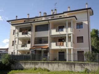Foto - Bilocale vicolo Cascinino, Borgomanero