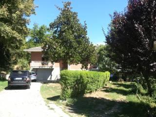 Photo - Two-family villa, good condition, 550 sq.m., Santo Stefano Roero