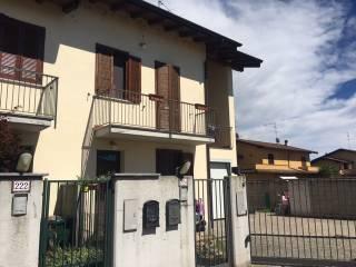 Foto - Villa via Giuseppe Mazzini 5, Gambolo'
