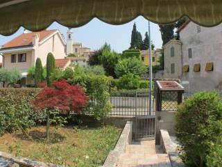 Foto - Villa via Pra'Molesan 1, Sandrà, Castelnuovo Del Garda