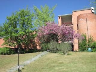 Foto - Villa, buono stato, 950 mq, Valparolo, San Salvatore Monferrato