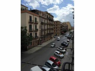 Foto - Quadrilocale via Carlo Pisacane, Corso Tukory, Palermo