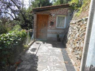 Foto - Rustico / Casale via Sanda 97, Celle Ligure