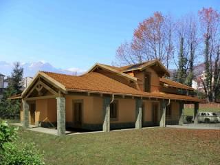 Foto - Villa via Sacra di San Michele 4, Giaveno
