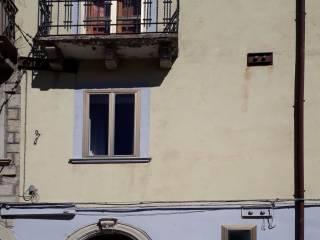 Foto - Stabile o palazzo via Roma, Sant'Angelo del Pesco