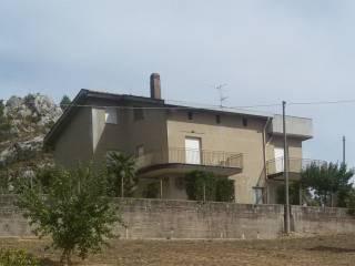Foto - Villa via Babbaurra, Caltanissetta