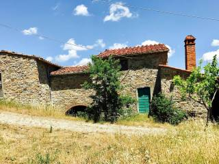 Foto - Rustico / Casale Strada Comunale di Bibbiano, Capolona