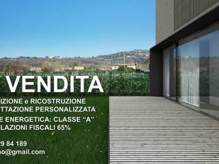 Foto - Villa via Astino 55, Longuelo, Bergamo