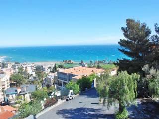 Foto - Vivienda unifamiliar 517 m², muy buen estado, Foce - Semeria, Sanremo