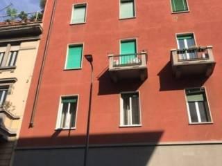 Foto - Bilocale via Cola Montano, Isola, Milano