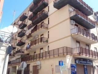 Foto - Bilocale via ruggero loria, 76, Palermo
