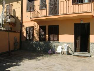 Foto - Bilocale via Principe Amedeo 34, Santena