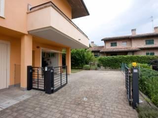 Foto - Villa via del Gelso, Bizzuno, Lugo