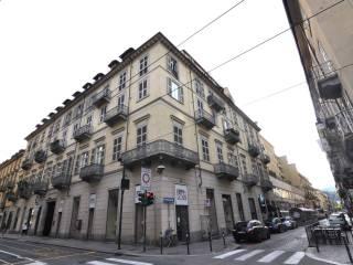 Foto - Attico / Mansarda via dell'Accademia Albertina 21, Centro, Torino