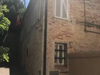 Foto - Casa indipendente via Ponti Oscuri, Sant'Elpidio A Mare