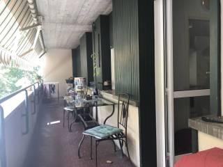 Foto - Bilocale ottimo stato, terzo piano, Savena, Bologna