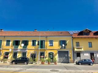 Foto - Palazzo / Stabile via Pastrengo 58, Moncalieri