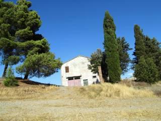 Foto - Rustico / Casale, da ristrutturare, 470 mq, Volterra