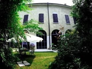 Foto - Palazzo / Stabile via Oscasali, Centro città, Cremona