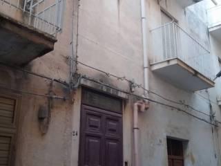 Foto - Palazzo / Stabile via Onorevole Agostino Messana, Alcamo