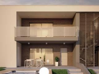 Foto - Villa, nuova, 138 mq, Bolgare