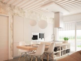 Foto - Villa, nuova, 148 mq, Bolgare
