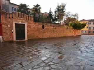Foto - Trilocale buono stato, piano terra, Castello, Venezia