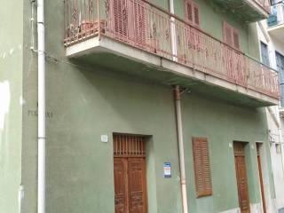 Foto - Palazzo / Stabile via Pugliesi, Alcamo