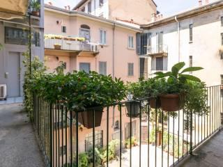 Foto - Bilocale via Giovanni Rasori 12, Pagano, Milano