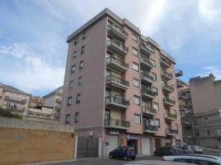 Foto - Appartamento piazza della regione, San Cataldo