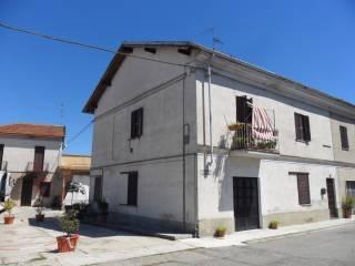 Foto - Villa, buono stato, 140 mq, Camino