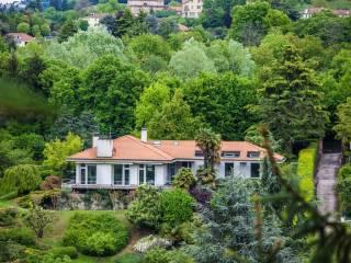 Foto - Villa, ottimo stato, 1000 mq, Collina, Torino