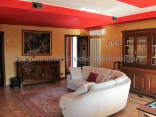Foto - Villa via Roma, Osio Sotto