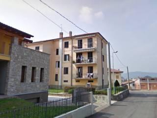 Foto - Trilocale via Rivi, Zandobbio