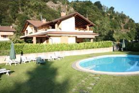 Foto - Appartamento regione Gibellino, Gibellino, Quarona
